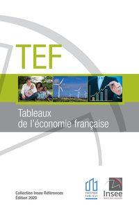 TABLEAUX DE L'ECONOMIE FRANCAISE