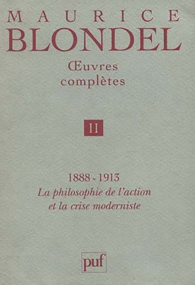 OEUVRES COMPLETES. TOME 2