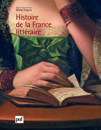 COFFRET HISTOIRE DE LA FRANCE LITTERAIRE 3VOLS