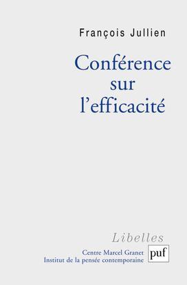 CONFERENCE SUR L'EFFICACITE