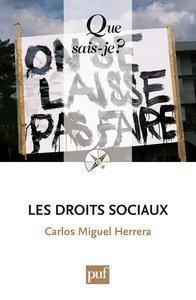 LES DROITS SOCIAUX