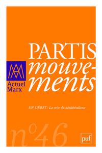 ACTUEL MARX 2009, N  46 - PARTIS/MOUVEMENTS