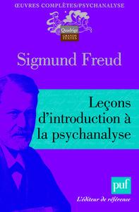 LECONS D'INTRODUCTION A LA PSYCHANALYSE