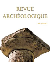 REVUE ARCHEOLOGIQUE 2010, N  1