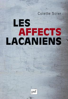 LES AFFECTS LACANIENS