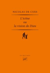 L'ICONE OU LA VISION DE DIEU (1453)