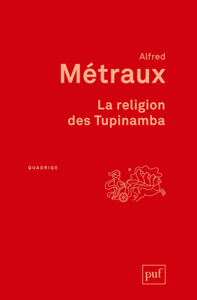 LA RELIGION DES TUPINAMBA