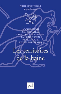LES TERRITOIRES DE LA HAINE