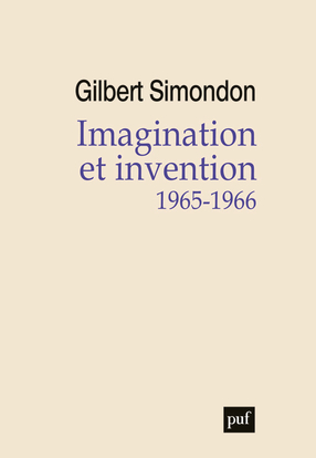 IMAGINATION ET INVENTION (1965-1966)