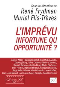 L'IMPREVU. INFORTUNE OU OPPORTUNITE ? - COLLOQUE GYPSY XV