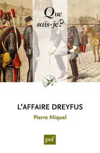 L'AFFAIRE DREYFUS (11ED) QSJ 867