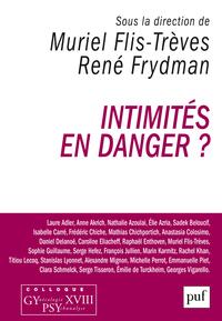 INTIMITES EN DANGER ? COLLOQUE GYPSY XVIII