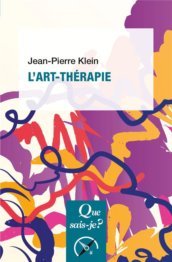 L'ART-THERAPIE