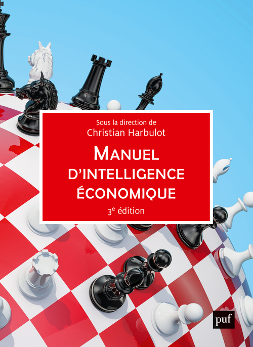 MANUEL D'INTELLIGENCE ECONOMIQUE