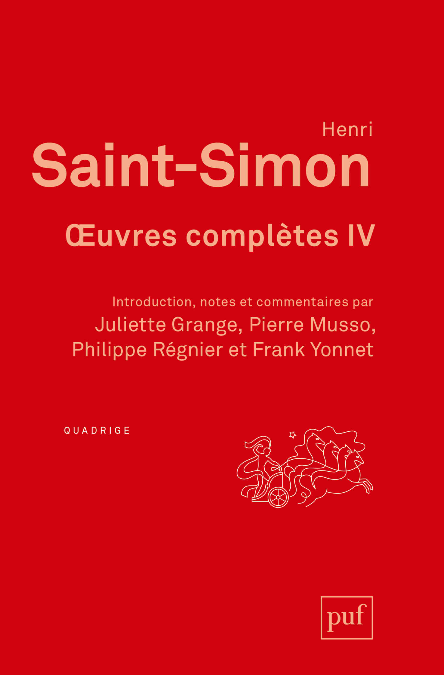 OEUVRES COMPLETES (4 VOLUMES) - INTRODUCTION, NOTES ET COMMENTAIRES SOUS LA DIRECTION DE PIERRE MUSS