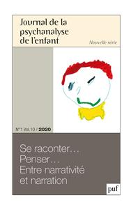 JOURNAL DE LA PSYCHANALYSE DE L'ENFANT 2020-1