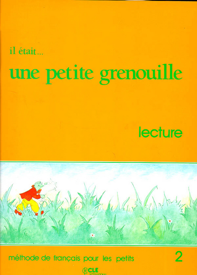 GRENOUILLE 2 LECTURE