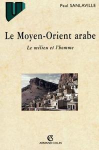 LE MOYEN-ORIENT ARABE