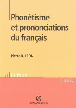 PHONETISME ET PRONONCIATIONS DU FRANCAIS