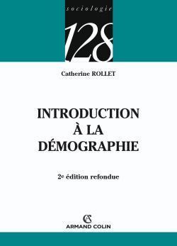 INTRODUCTION A LA DEMOGRAPHIE