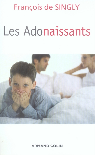 LES ADONAISSANTS