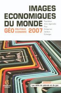 IMAGES ECONOMIQUES DU MONDE 2007