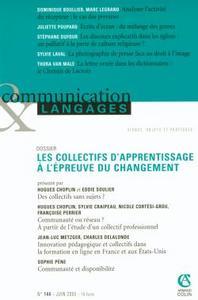 COMMUNICATION & LANGAGES 2/2005