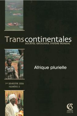 TRANSCONTINENTALES N  2  -  1/2006