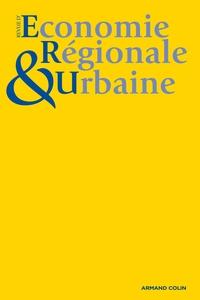 REVUE D'ECONOMIE REGIONALE & URBAINE (5/2013) - MIGRATIONS ET TERRITOIRES
