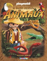LA GRANDE AVENTURE DES ANIMAUX - AVEC PLAYMOBIL