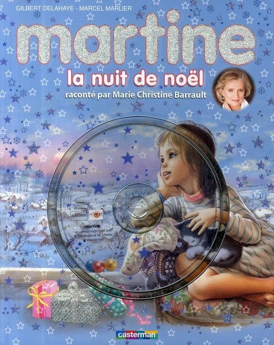 MARTINE NOEL+CD