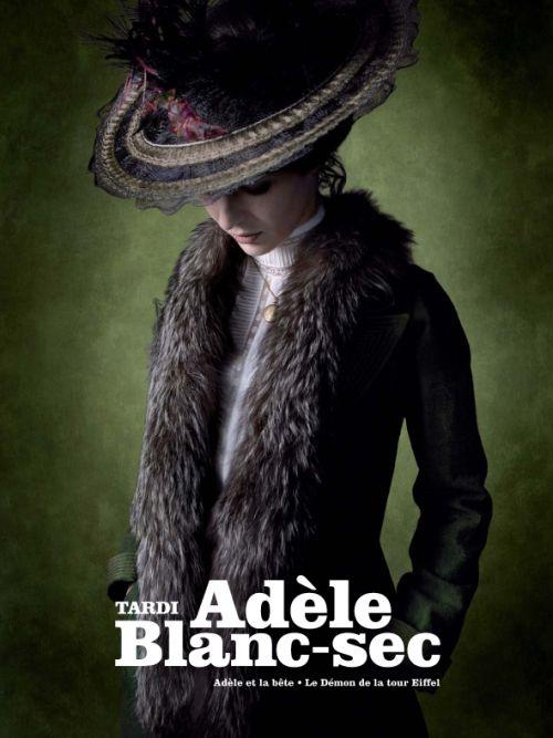 ADELE BLANC SEC - DYPTIQUE T1/T2 SPECIAL 2010