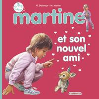 MES PREMIERS MARTINE - T03 - MARTINE DANS LA FORET