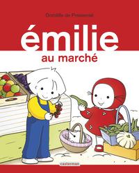 EMILIE T19 - EMILIE AU MARCHE