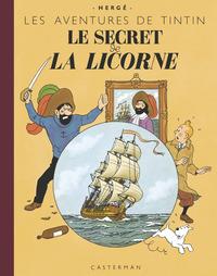 GRAND FORMAT - T11 - LE  SECRET DE LA LICORNE