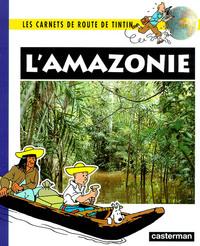 L' AMAZONIE