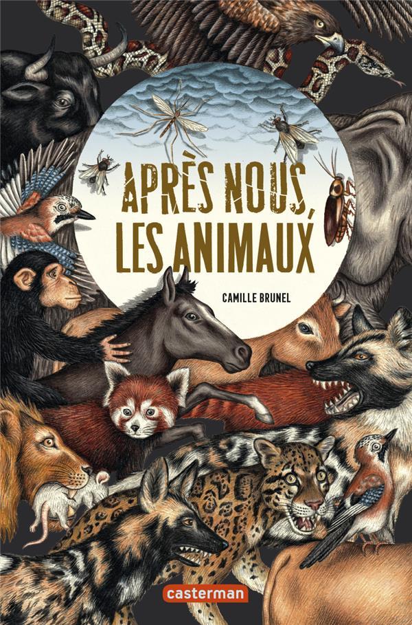 Apres nous, les animaux