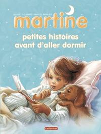 PETITES HISTOIRES AVANT D'ALLER DORMIR