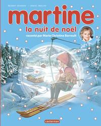 MARTINE, LA NUIT DE NOEL