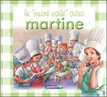 MARTINE SUCRE SALE