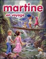 MARTINE EN VOYAGE T.3