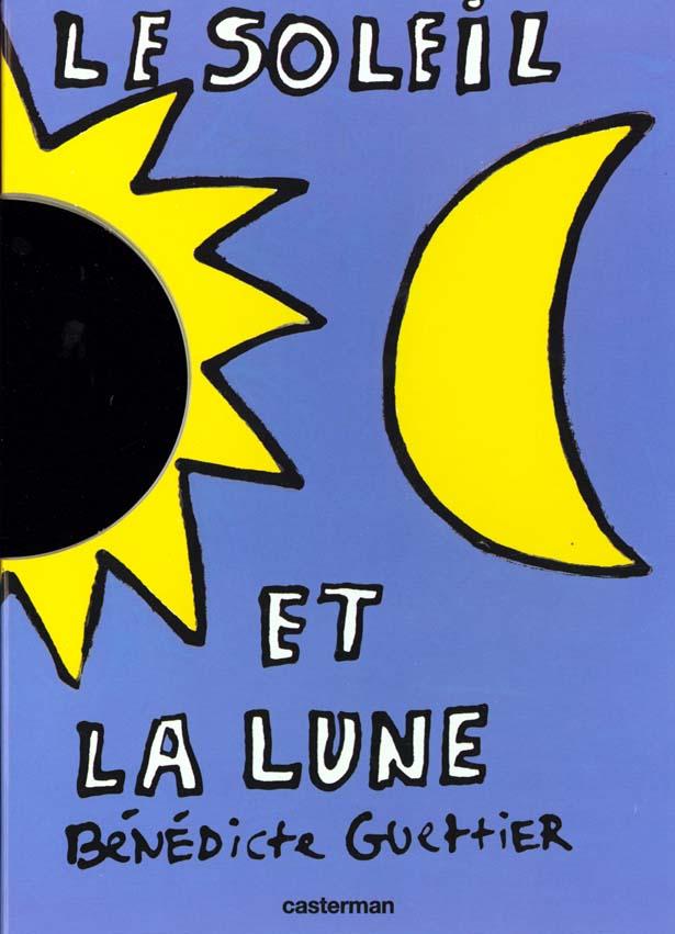 SOLEIL ET LA LUNE (LE) - PETIT THEATRE