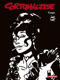 CORTO MALTESE - T10 - TANGO