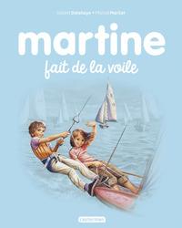 ALBUMS - T28 - MARTINE FAIT DE LA VOILE