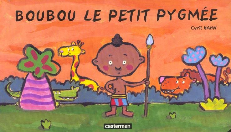 QUEUE LEU LEU-VOL 5-BOUBOU LE PETIT PYGMEE