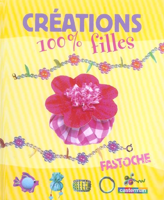 CREATIONS CENT POUR CENT FILLES
