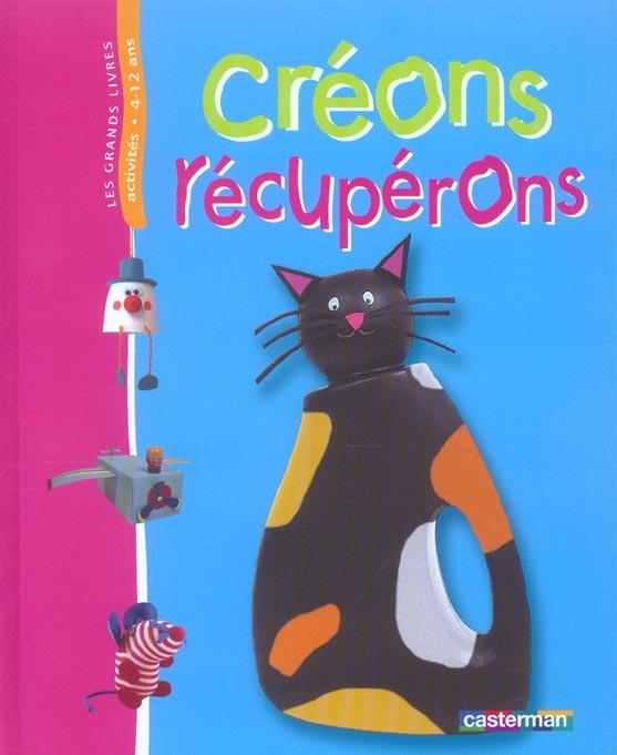 CREONS RECUPERONS