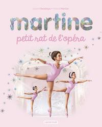 MARTINE, PETIT RAT DE L'OPERA - EDITION SPECIALE 2018