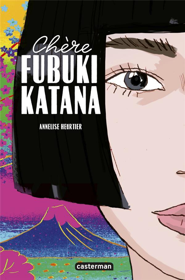 Chere fubuki katana