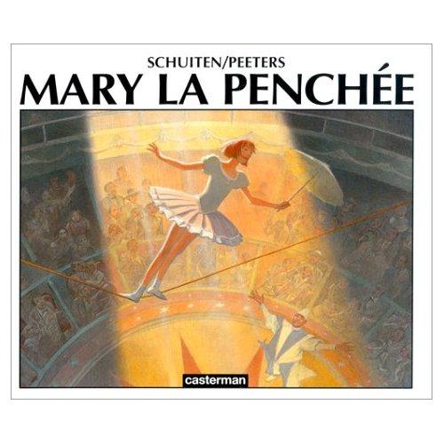 MARY LA PENCHEE